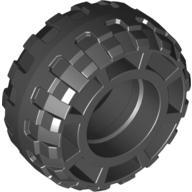 ElementNo 4506553 - Black