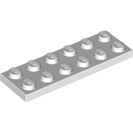 ElementNo 379501 - White