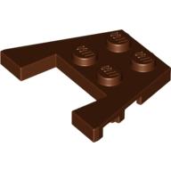 ElementNo 4649052 - Red-Brown