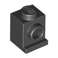 ElementNo 407026 - Black