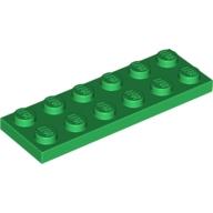 ElementNo 379528 - Dk-Green