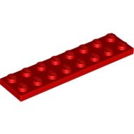 ElementNo 303421 - Br-Red