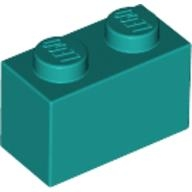 ElementNo 4121500 - Br-Bluegreen