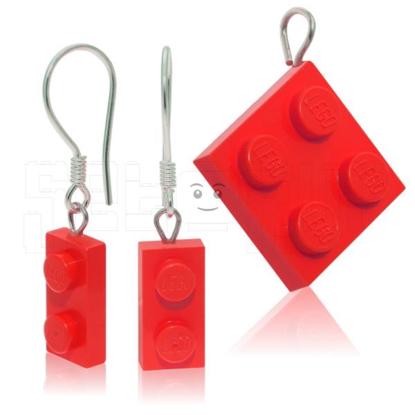 ElementNo 302321-4613974-302221 - Br-Red