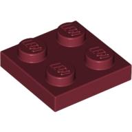 ElementNo 4585479 - New-Dark-Red