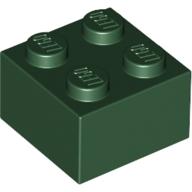 ElementNo 4266895 - Earth-Green