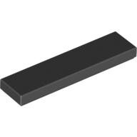ElementNo 243126 - Black