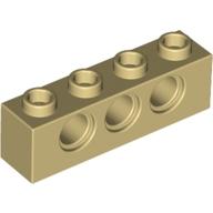 ElementNo 4234365 - Brick-Yel