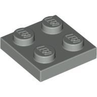 ElementNo 302202 - Grey