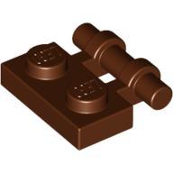 ElementNo 4617030 - Red-Brown