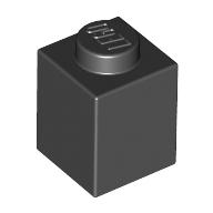 ElementNo 300526 - Black