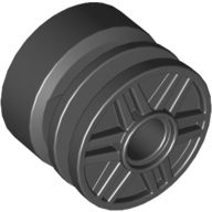 ElementNo 6056825 - Black
