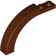 ElementNo 4293100 - Red-Brown
