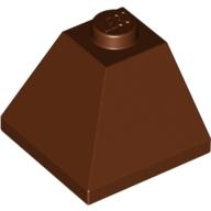 ElementNo 4652624 - Red-Brown