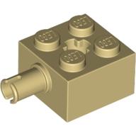 ElementNo 4185273 - Brick-Yel