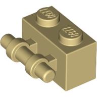 ElementNo 4288513 - Brick-Yel
