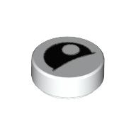 ElementNo 6099548 - White