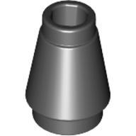 ElementNo 4529236 - Black