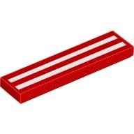 ElementNo 2431p51 - Br-Red