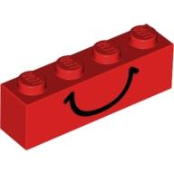 ElementNo 82356 - Br-Red
