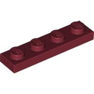 ElementNo 4539061 - New-Dark-Red