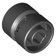 ElementNo 4186598 - Black