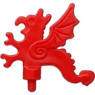 ElementNo x47 - Br-Red