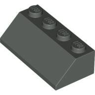 ElementNo 3037 - Dk-Grey