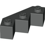 ElementNo 246227-4124170-4193519 - Dk-Grey