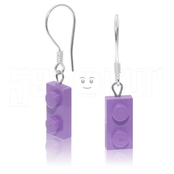 ElementNo Jewelry 4619512 - Medium-Lavendel