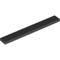 ElementNo 416226 - Black