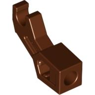 ElementNo 6006740 - Red-Brown
