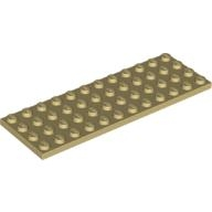 ElementNo 4209160 - Brick-Yel
