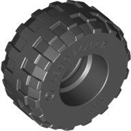 ElementNo 4498340 - Black
