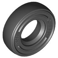 ElementNo 4516843 - Black