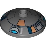 ElementNo 6005200 - Dk-St-Grey