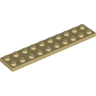 ElementNo 4249019 - Brick-Yel