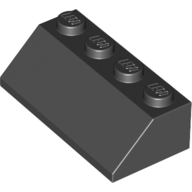 ElementNo 303726 - Black
