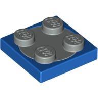 ElementNo 4219825 - Grey / Br-Blue