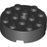ElementNo 4558957 - Black