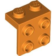 ElementNo 4550011 - Br-Orange