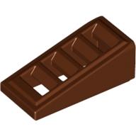 ElementNo 6096670 - Red-Brown