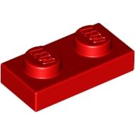 ElementNo 302321 - Br-Red