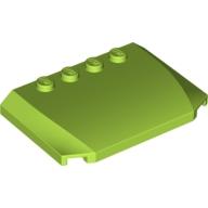 ElementNo 4500755 - Br-Yel-Green