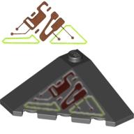 ElementNo 6004449s02 - Black Set 7707