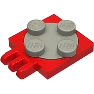 ElementNo 251c0121 - Grey / Br-Red