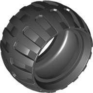 ElementNo 4518826 - Black