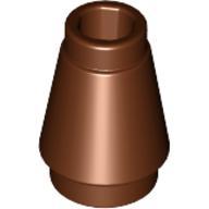 ElementNo 4529242 - Red-Brown