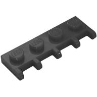 ElementNo 4250225-431526-431576 - Black