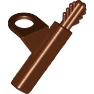 ElementNo 4211160 - Red-Brown